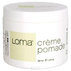 Loma Creme Pomade 3 oz