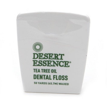 Desert Essence Tea Tree Oil Dental Floss