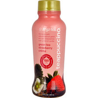 Argo Tea Teappucino® Green Tea Strawberry Creme -- 12 fl oz