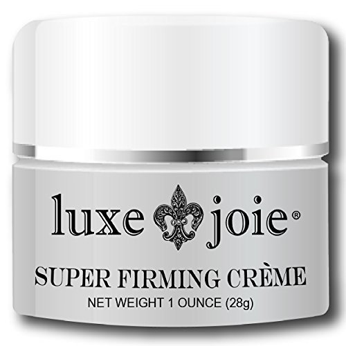 Super Firming Creme Face and Neck Lifting Moisturizer Anti-Aging Skincare 1 Oz
