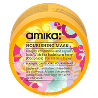 Amika Obliphica Nourishing Hair Mask - 16.9 Ounce