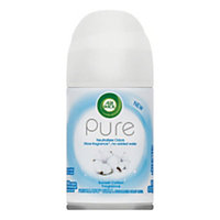 Air Wick Pure Freshmatic Sunset Cotton Refill