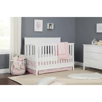 Davinci Standard Full-sized Crib White