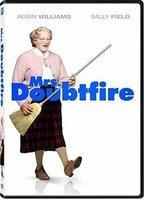 Mrs Doubtfire (dvd) (dvd)