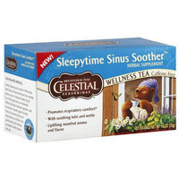 Celestial Seasonings® Sleepytime® Sinus Soother