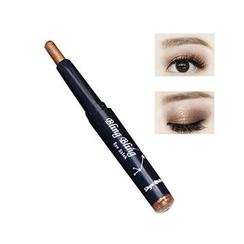 Eye Shadow HP95(TM) Beauty Highlighter Eyeshadow Pencil Cosmetic Glitter Eye Shadow Eyeliner Pen
