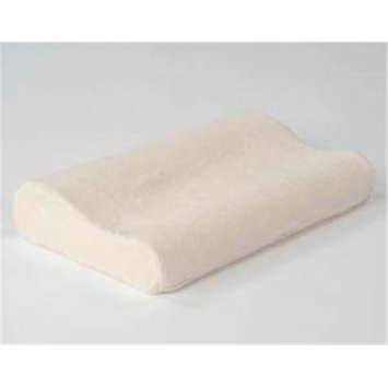Living Health Products AZ-74-55001 24 x 12 x 5-3 in. Memory Pillow