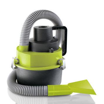 Black Series Compact Handheld Auto Vacuum, Multicolor - 1004131