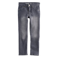 Boys 4-7x SONOMA Goods for Life™ Gray Skinny Stretch Jeans, Size: 5, Med Blue