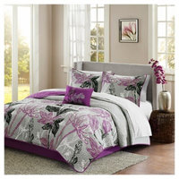 Kendall Printed Quilt Set