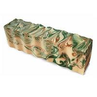 Indigo Wild Zum Bar Bulk Bath Soaps, Clove Mint, 48 Ounce