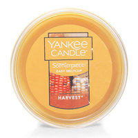 Yankee Candle Harvest Scenterpiece Wax Melt Cup, Med Orange