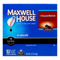 Keurig K-Cup Pack 18-Count Maxwell House House Blend Coffee