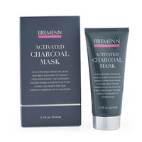 Bremenn Clinical Charcoal Detoxifying Facial Mask