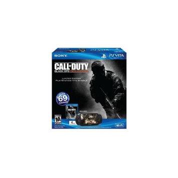 Sony PSVita Call Of Duty Black Ops Game Bundle
