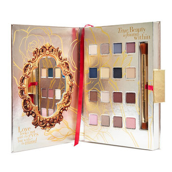 Disney's Beauty and the Beast PRO Eyeshadow Palette by LORAC, Multicolor