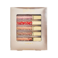 Disney's Beauty and the Beast Lip Gloss Collection by LORAC, Multicolor