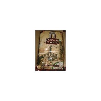 India Gate Classic White Basmati Rice - 4 Pound Resealable Bag [India Gate Classic White Basmati Rice - 4 Pound]