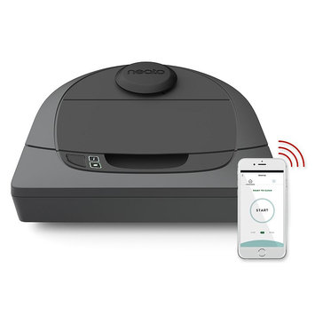 Neato Robotics Neato Botvac D303 Pet & Allergy Robotic Vacuum, Grey - 945-0285