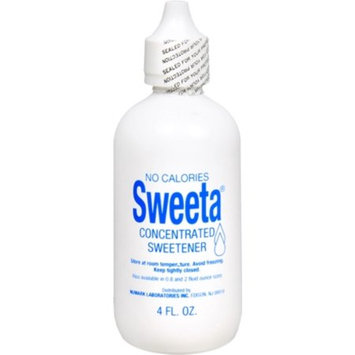 Sweeta Liquid - 4 Oz SKU 4930152