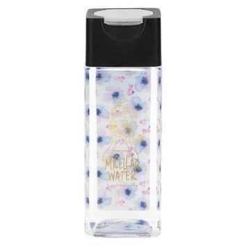 Jean Pierre Micellar Cleansing Facial Water, Flower Design, 6.75 Oz