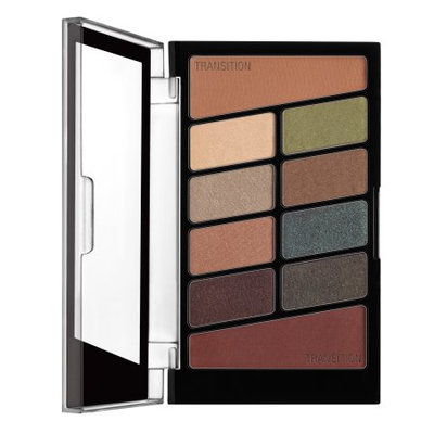 Markwins Beauty Products wet n wild Color Icon Eyeshadow 10 Pan Palette - Comfort Zone