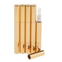 Baoblaze New 5Pcs/Set 3ml Empty Lip Gloss Container/Eyelash Liquid Tube/Nail Oil Pen/Oil Container - G