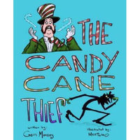 The Candy Cane Thief