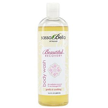 Sassa Bella Beautiful Recovery - Body Wash - 16floz