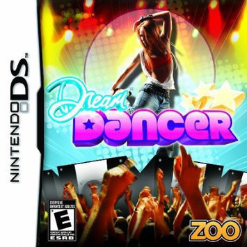 Zoo Games Destination Software Dream Dancer (ndszoo10254)