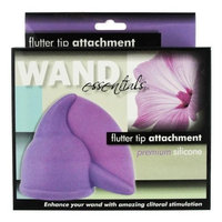 Wand Essentials Flutter Wand Massager Attachment
