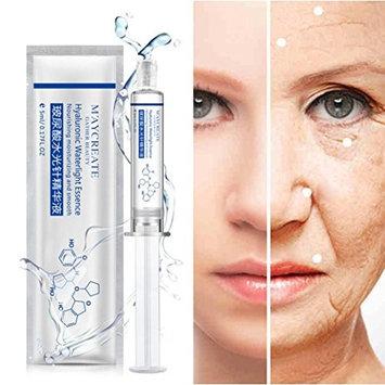 Moisturizing Essence XUANOU Silk Protein Hyaluronic Acid Liquid Skin Care Moisturizing Anti Wrinkle Collagen