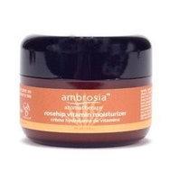 Ambrosia Aromatherapy Rosehip Vitamin Moisturizer 2oz