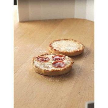 Tonys Deep Dish Pizza Cheese - 60 per case.