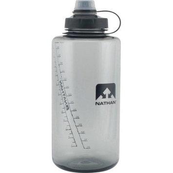 Nathan Hydration 2014 SuperShot Water Bottle - 1.5L (Grey)