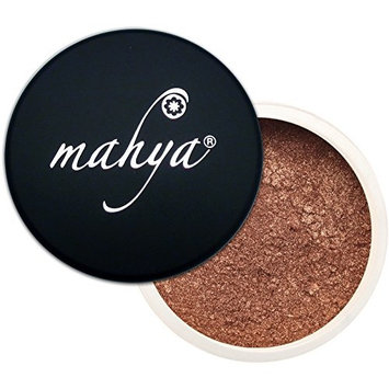 Multi-Purpose Mineral Lustrous Eye Shadow