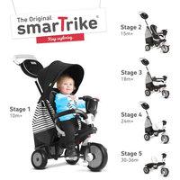 SmarTrike DLX 5-in-1 Trike.