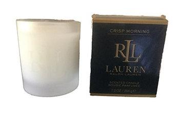 Ralph Lauren Crisp Morning Scented Candle 7.2 OZ