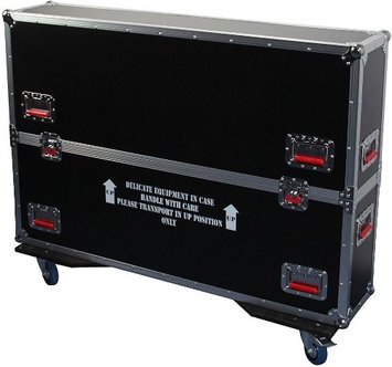 Gator Cases G-Tour ATA Case for Two 43 to 50