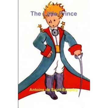 David Rehak The Little Prince