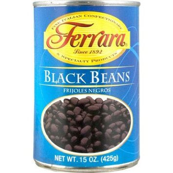 Ferara Canellini Beans, 15-Ounce (Pack of 12)