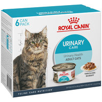 Royal Canin® Urinary Care Thin Slices in Gravy Wet Cat Food 6-3 oz. Cans
