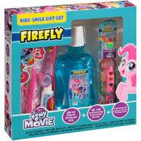Firefly® My Little Pony™ Kids' Smile Gift Set 3 pc Box