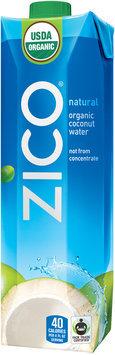 Zico® Natural Organic Coconut Water 1L Aseptic Carton