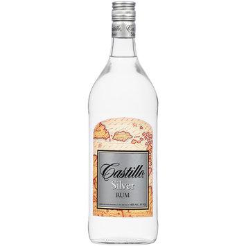 Castillo® Silver Rum 1L