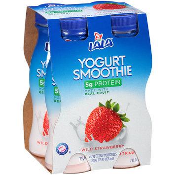 LALA® Wild Strawberry Yogurt Smoothie