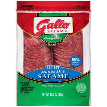 Gallo® Light Italian Dry Salame