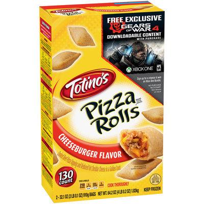 Totino's™ Cheeseburger Pizza Rolls™ 130 ct Box