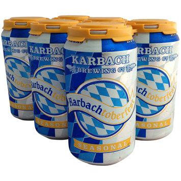 Karbachtoberfest Seasonal