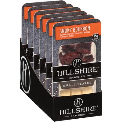 Hillshire® Snacking Smoky Bourbon Small Plates 2 oz. Tray